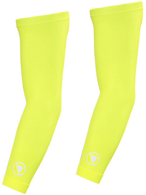 Endura Xtract warmers geel